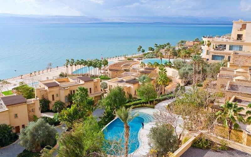 Горящий тур в отель Movenpick Dead Sea Resort & SPA 5*, Мертвое море