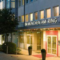 Горящий тур в отель NH Munchen City Sud 3*, Мюнхен, Германия