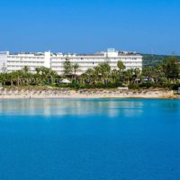 Гарячий тур в готель Nissi Beach Resort 4*, Айя Напа, Кіпр