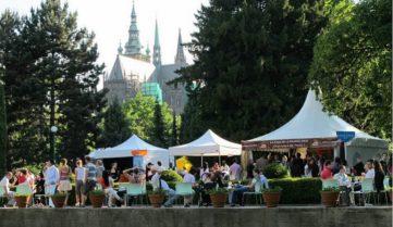 26 – 28 травня Прага запрошує на гастрономічний фестиваль