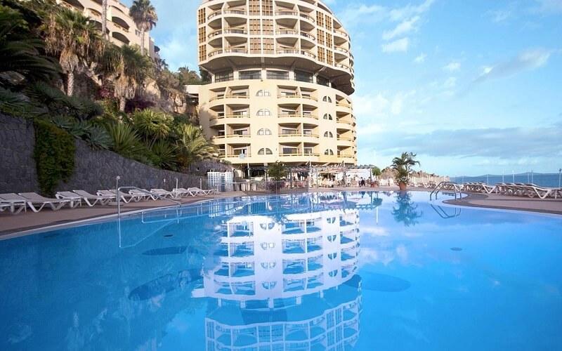 Тур в Португалию в отель Pestana Palms 4