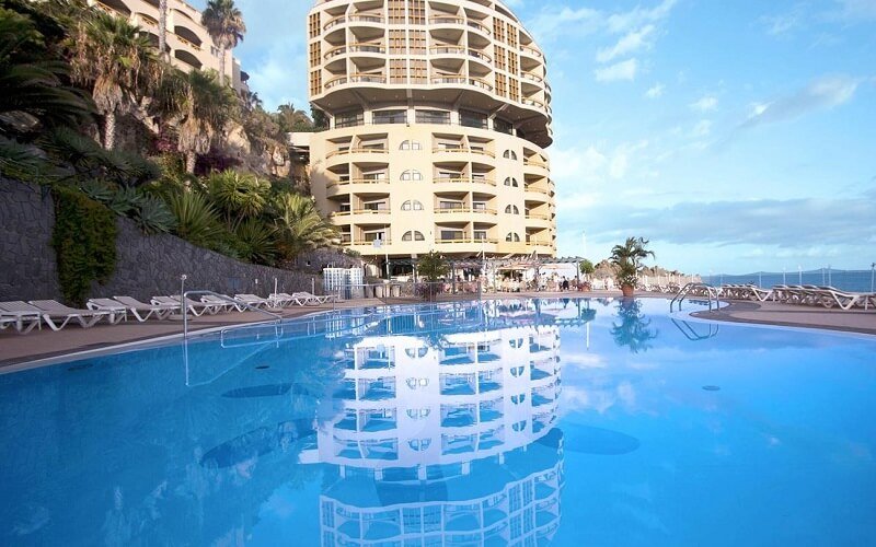 Тур до Португалії в готель Pestana Palms 4