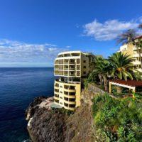 Горящий тур в отель Pestana Palms 4*, о. Мадейра, Португалия