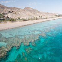 В Израиле пляжный сезон открывают досрочно!