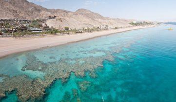 В Ізраїлі пляжний сезон відкривають достроково!