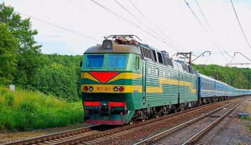 На майские праздники запустят дополнительные поезда