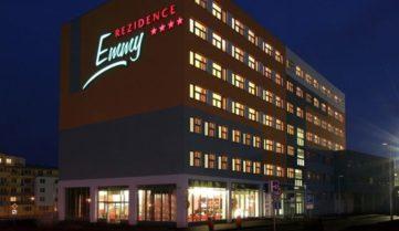 Горящий тур в отель Rezidence Emmy 4*, Прага, Чехия