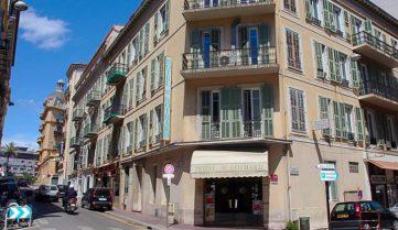 Saint Gothard 2*, Ницца, Франция