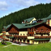 Горящий тур в отель Ski & Wellness Residence Druzba 4*, Ясна, Словакия