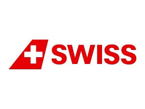 лого Swiss International Air Lines