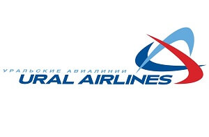 лого Ural Airlines