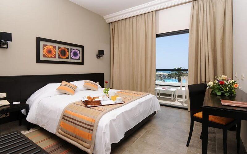 Номер в отеле Vincci Nozha Beach & Spa 4*, Хаммамет