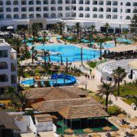Горящий тур в отель Vincci Nozha Beach & Spa 4*, Хаммамет, Тунис
