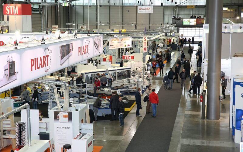 WOOD-TEC 2017 — Международная выставка машин, оборудования и материалов для деревообработки