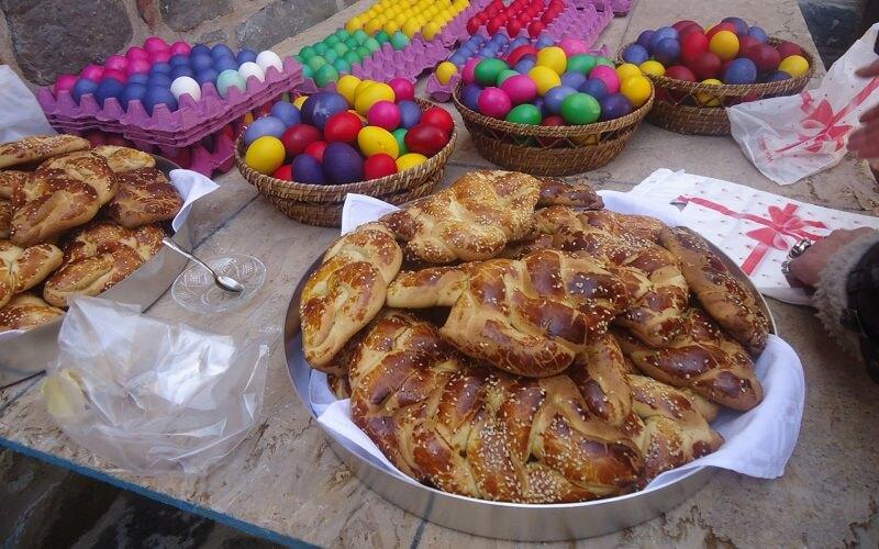 Великдень у Вірменії