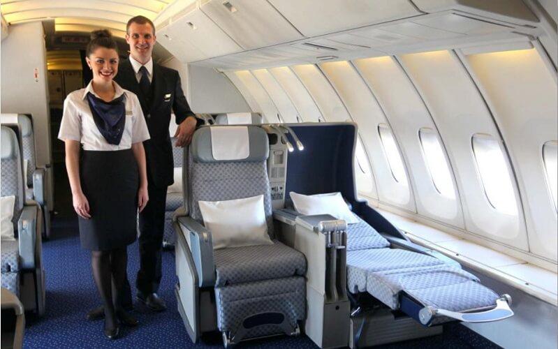 сервис авиакомпании El Al