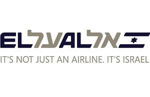 лого El Al Israel Airlines