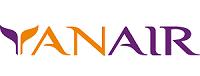 логотип ЯнЭйр