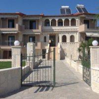Горящий тур в отель Paradisos Apartments 2*, Халкидики – Кассандра, Греция