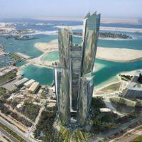Запорожье — Абу-Даби