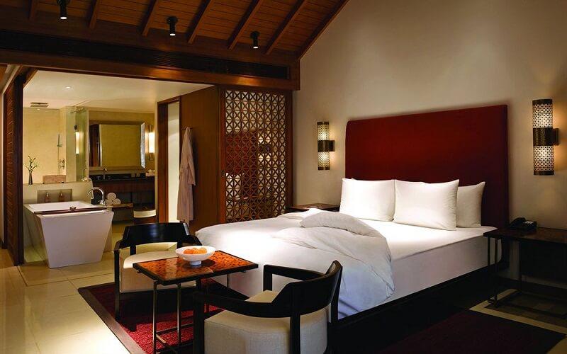 Номер в готелі Alila Diwa Goa 5*, Південний Гоа, Індія
