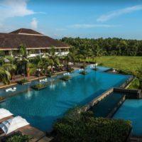 Гарячий тур в готель Alila Diwa Goa 5*, Південний Гоа, Індія