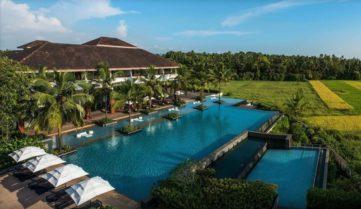 Горящий тур на Гоа в отель Alila Diwa Goa 5*