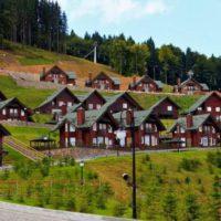 Детский лагерь «Артек-Буковель»: живописные пейзажи и масса новых друзей для ваших чад