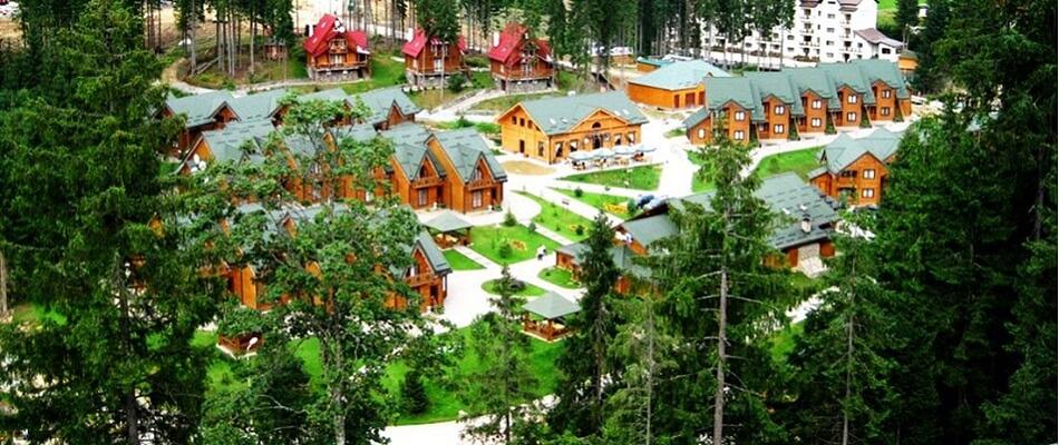 Детский лагерь «Артек-Буковель»