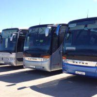 Автобусы на Сочи теперь ходят чаще!