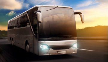 Автобусів на Прагу стало більше!