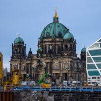 Запорожье — Берлин