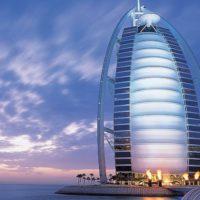 Запорожье – Дубай