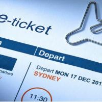 Что такое электронный авиабилет (e-ticket)?