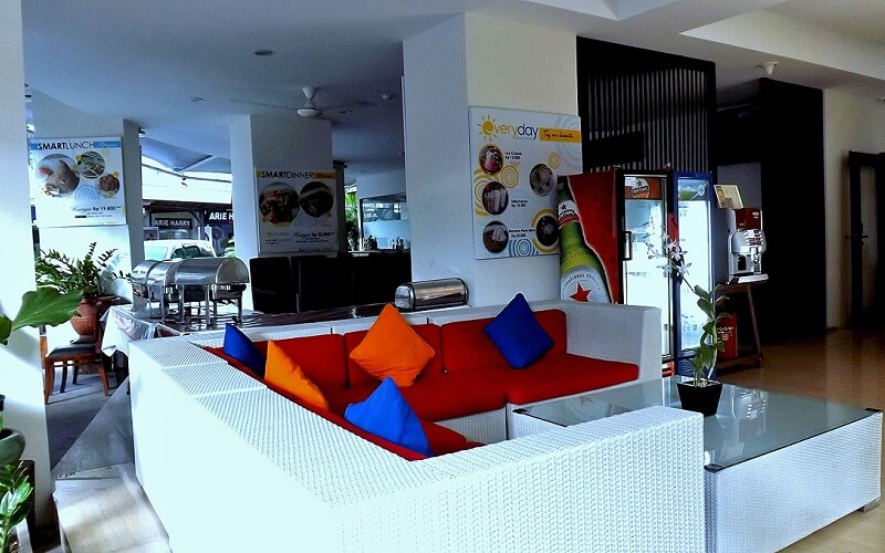 Everyday Smart Hotel 3*, Кута (о. Бали), Индонезия