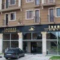 Гарячий тур в Iberia Hotel 3*, Батумі, Грузія