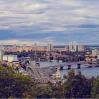 Ужгород — Киев