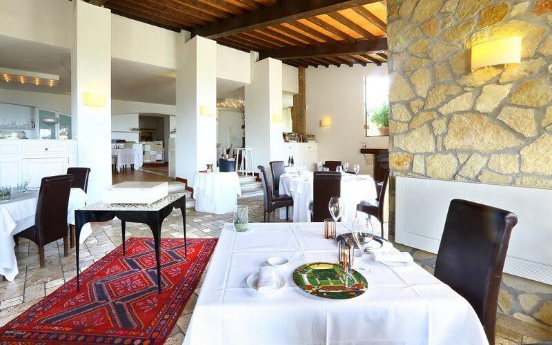 Ресторан La Bandiera