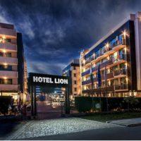 Горящий тур в отель Лион 4*, Солнечный берег, Болгария