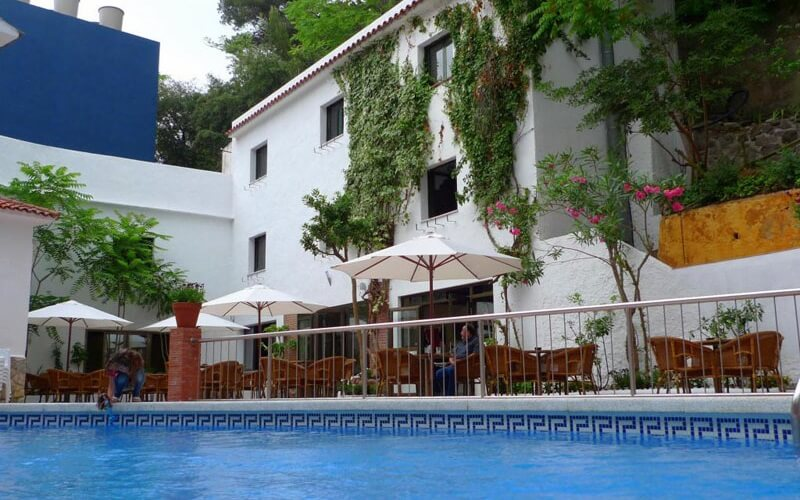 Готель Moremar 3*, Коста Брава, Іспанія