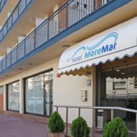 Горящий тур в отель Moremar 3*, Коста Брава, Испания