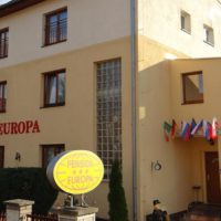 Гарячий тур в готель Pension Europa 3*, Прага, Чехія