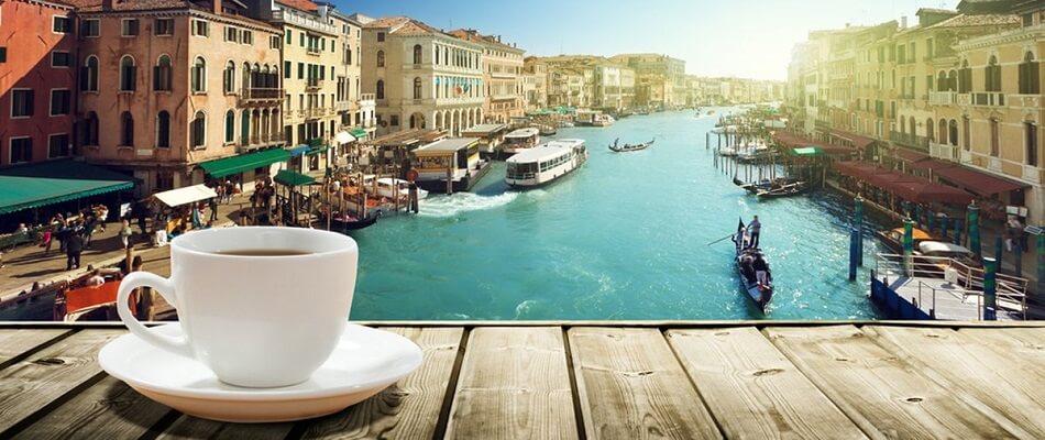 Мишленовские рестораны Италии