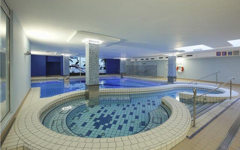 Готель Slatina Hotel 3*, Рогашка Слатіна, Словенія