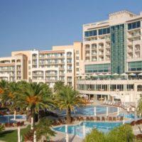 Гарячий тур в готель Splendid 5*, Бечічі, Чорногорія