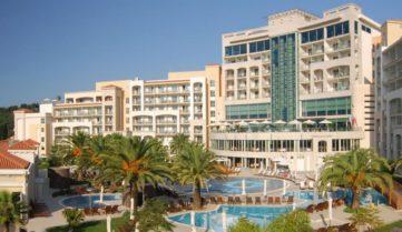 Горящий тур в отель Splendid 5*, Черногория, Бечичи
