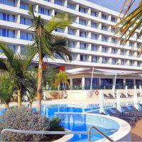 Гарячий тур в готель The Royal Apollonia Beach 5*, Лімассол, Кіпр