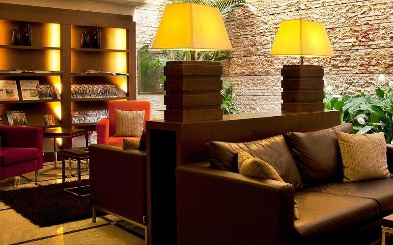 Turim Europa Hotel 4*, Лиссабон, Португалия