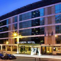 Горящий тур в Turim Europa Hotel 4*, Лиссабон, Португалия
