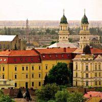 Винница — Ужгород